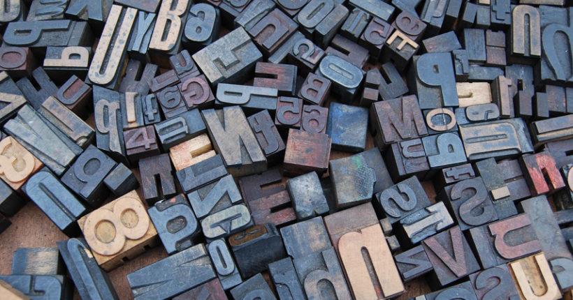 one-word-blog