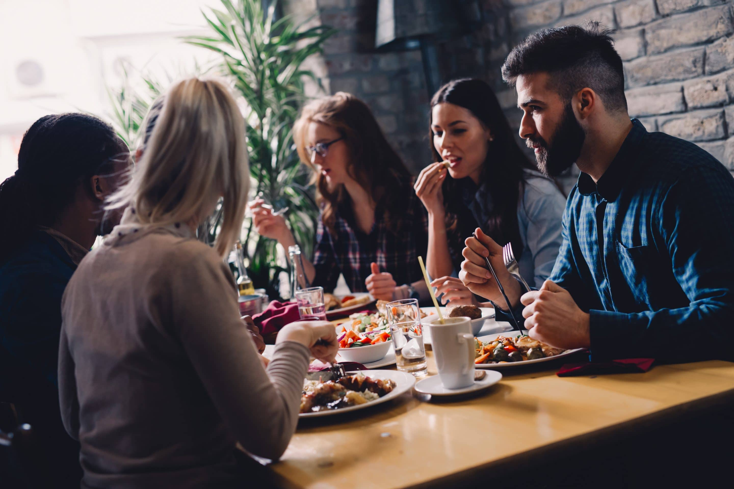 Let's be honest, Thanksgiving with family can sometimes be hard. And in a lot of ways, the workplace can be very similar to a Thanksgiving experience – a place filled with imperfect people who have differing opinions and beliefs all united by one common mission. The only difference is that they share a conference table […]