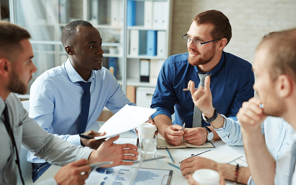 Dealing with Workplace Politics