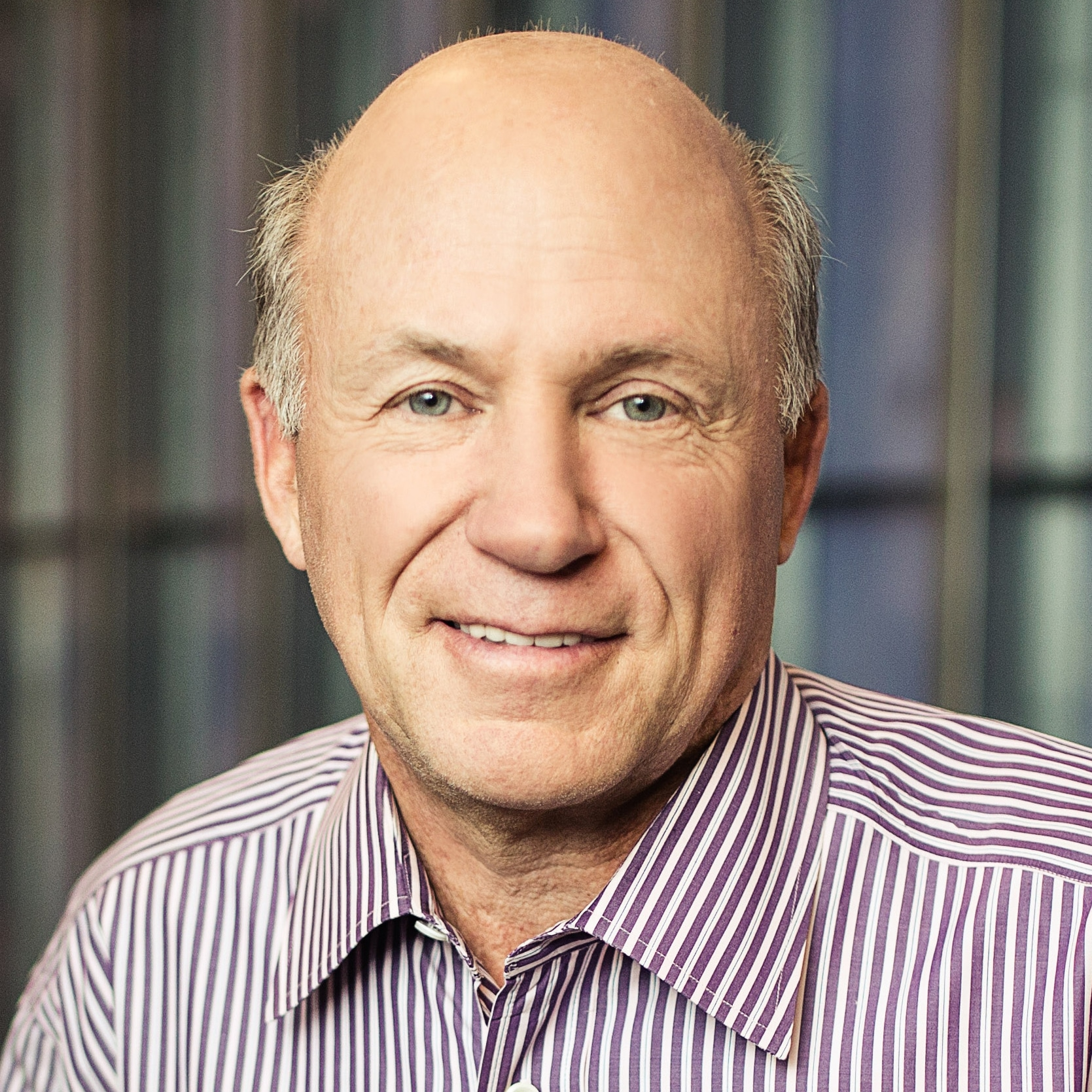 Dan Cathy, CEO Chick-fil-A