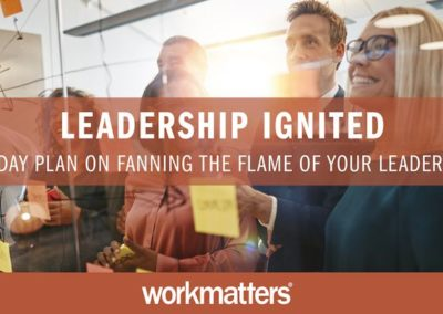 Leadership Ignited