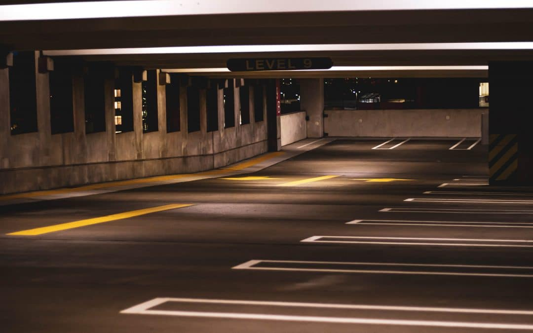 Improv in the Parking Lot: A New Lens for Spiritual Conversations